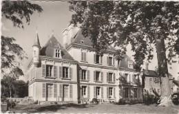 CPSM P.F.  - 91 - CHALO-SAINT-MARS - Le Château, Institut Des Jeunes Infirmes  - 029 - France