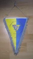 Fanion 7° BCA - Bataillon De Chasseurs Alpins - Drapeaux
