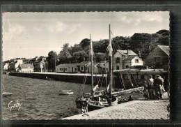 29 L Aber Wrach Laberwrachport Quai - France