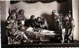 Valladolid      311    Muséo N Esculturat.Entierro De Cristo ( J Juni ) - Valladolid