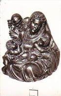 Valladolid      313    Muséo N Esculturat.La Sagrada Familia ( G De Siloei ) - Valladolid