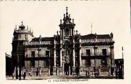 Valladolid      319      La Universidad - Valladolid