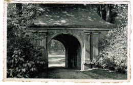 Beaumont, L'entrée Du Parc (pk27316) - Beaumont
