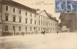 74 ANNECY - CASERNE DECOUX - Annecy