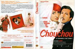 DVD030 / Chouchou - Komedie