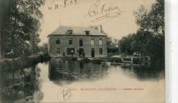 CPA10 MARIGNY LE CHATEL ANCIEN MOULIN 1903 - France