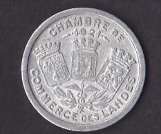 Chambre De Commerce Des Landes - 5c - SUP - France