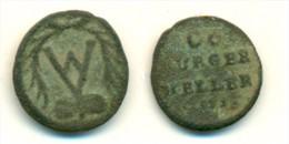 Coburger Heller  Coin - [ 1] …-1871 : German States