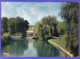 Carte Postale 27. Pont-St-Pierre   Trés Beau Plan - France