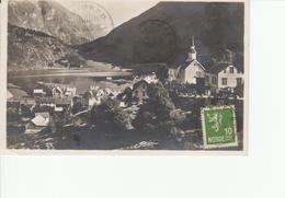 Carte Nordkapp Hammersfest 29.7.1928 ???? - Noorwegen