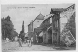 Peyrieu - Autres Communes
