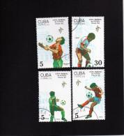 1990 Cuba - Campionati Mondiali In Italia - 1990 – Italia