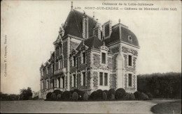 44 - NORT-SUR-ERDRE - Chateau - Nort Sur Erdre