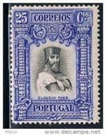 Portugal, 1928, # 442, MH - Ungebraucht