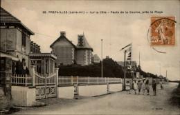 44 - PREFAILLES - Villa - Préfailles