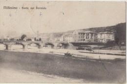 Italie Millesimo Ponte Sul Bormida - Savona