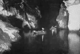 CALA GONONE , DorgaIi   , Grotta Bue Marino - Nuoro