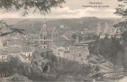 ROCHEFORT PANORAMA PRISE DE LORETTE BELGIQUE - Rochefort