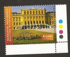UNITED NATIONS VIENNE 2004 YVERT 422** MICHEL 410 ** - Wien - Internationales Zentrum