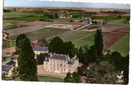 QUIERS-sur-BEZONDE: Le Château - France