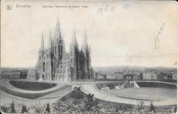 BRUXELLES - KOEKELBERG - Basilique Nationale du Sacr�-Coeur