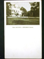 VENETO -TREVISO -SPERCENIGO -F.P. - Treviso