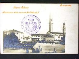 VENETO -TREVISO -SPRESIANO -F.P. - Treviso