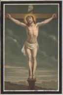Doodsprentje/Image Pieuse Mortuaire. Prosper Descamps. Quaregnon 1826/1900. - Images Religieuses