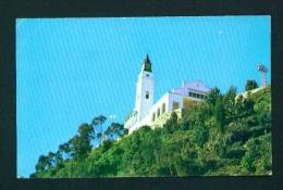 COLOMBIA  -  Bogota  Sanctuario De Montserrat  Unused Postcard As Scan - Colombia
