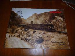 CB8 Catalogue Marklin - 150 Ans De Chemins De Fer En Wurtemberg 434 Pages  -  Train Wagon Modélisme - Livres Et Magazines