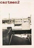 MONTREUIL VUE SUR USINE ET MAISON ? 1930/1940 PHOTOGRAPHIE ANCIENNE 9 X 6 CM - Photographs