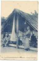 S3871 - Lastoursville (Haut-Ogooué) - Cordier Adouma - Gabon