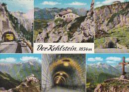 Germany Berchtesgaden Der Kehlstein Multi View - Berchtesgaden