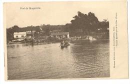 S3876- Port De Bingerville - Côte-d'Ivoire