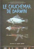 """Carte Postale édition """"Carte à Pub"""" - Le Cauchemar De Darwin - Film De Hubert Sauper (cinéma - Affiche) - Affiches Sur Carte"""