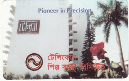 BANGLADESH(Urmet) - Pioneer In Precision, Mint - Bangladesh