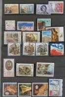 733 Bicentenaire Révolution Francaise Lot ** 1 Page Philexfrance 89 - Rivoluzione Francese