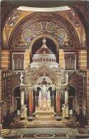 MAIN ALTAR, St. Louis Cathedral - St Louis – Missouri