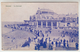 Oostende, Ostende,  Le Kursaal  (pk26980) - Oostende