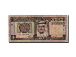 Saudi Arabia, 1 Riyal, L. AH 1379 (1984), KM:21a, Non Daté, TB - Arabie Saoudite