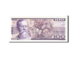 Mexico, 100 Pesos, 1982, KM:74c, 1982-03-25, SPL - Mexico