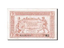 France, 1 Franc, 1919, KM:M5, 1919, SUP, Fayette:VF 4.20 - Treasury