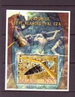 M ALAWI 2006 PREHISTOIRE  YVERT N° NEUF MNH** - Prehistorie