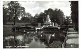 Allemagne - Albstadt - Ehingen An Der Donau - Kriegerdenkmal - Albstadt