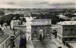 34. MONTPELLIER . L'Arc De Triomphe . - Montpellier