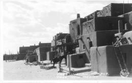 New Mexico - Taos - Indian Pueblo - Non Classés