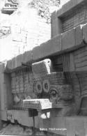 Mexique - Teotihuacan - Mexique