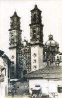 Mexique - Taxco Gro  - Parroquia - Eglise - Mexique