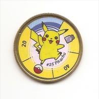 Ficha Pokemon - Allemagne