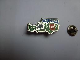 Pompiers SP , Département Val D'Oise - Brandweerman